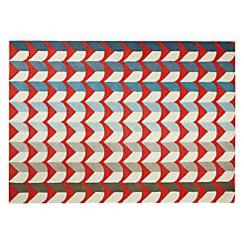 Buy Margo Selby for John Lewis Ms Dog Star Rug, Multi Online at johnlewis.com