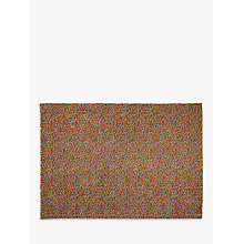 Buy John Lewis Mini Beans Rug, Multi, 300 x 200cm Online at johnlewis.com