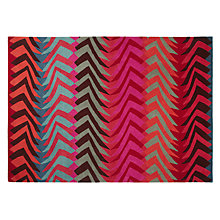 Buy Margo Selby for John Lewis Feather Bold Rug Online at johnlewis.com