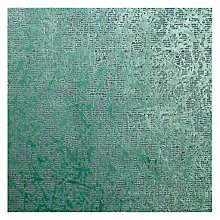 Buy Designers Guild Boratti Cut Pile Velvet Fabric, Jade, Price Band G Online at johnlewis.com