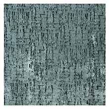Buy Harlequin Leonida Woven Velvet, Perla Teal, Price Band H Online at johnlewis.com