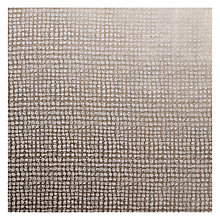 Buy Harlequin Leonida Trezzini Woven Velvet Fabric, Sandstone, Fabric Band G Online at johnlewis.com