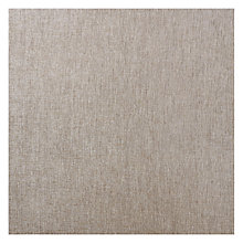 Buy Designers Guild Shima Semi Plain Fabric, Linen, Price Band E Online at johnlewis.com