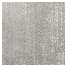 Buy Sanderson Icaria Cut Pile Velvet Fabric, Ivory, Price Band G Online at johnlewis.com