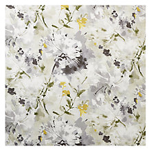 Buy Sanderson Simi Woven Print Fabric, Pearl, Price Band F Online at johnlewis.com