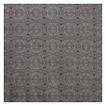 Buy Scion Kateri Woven Print Fabric, Indigo, Price Band F Online at johnlewis.com