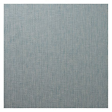 Buy Scion Chenoa Semi Plain Fabric, Teal, Price Band F Online at johnlewis.com