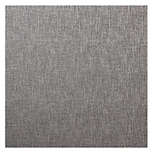 Buy Scion Enola Semi Plain Fabric, Silver, Price Band F Online at johnlewis.com