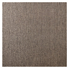 Buy Designers Guild Shima Semi Plain Fabric, Graphite, Price Band E Online at johnlewis.com