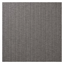 Buy Scion Chenoa Semi Plain Fabric, Charcoal, Price Band F Online at johnlewis.com