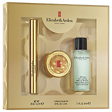Buy Elizabeth Arden Ceramide Capsules and Mascara Gift Set Online at johnlewis.com