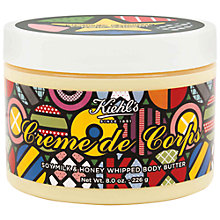 Buy Kiehl's Craig & Karl Creme de Corps Whipped Body Butter, 226g Online at johnlewis.com