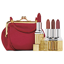 Buy Elizabeth Arden Beautiful Colour Lipstick Holiday Gift Set Online at johnlewis.com
