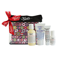 Buy Kiehl's Craig & Karl Body Holiday Gift Set Online at johnlewis.com