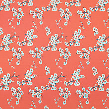 Buy John Lewis Floral Blossom Fabric Online at johnlewis.com