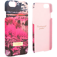Buy Ted Baker Plima Road to Nowhere Case for iPhone 6 Online at johnlewis.com