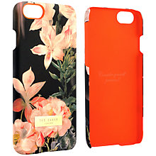 Buy Ted Baker Salso Opulent Bloom Case for iPhone 6 Online at johnlewis.com