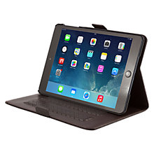 Buy Ted Baker Woven Case with Autowake for iPad mini with Retina display Online at johnlewis.com