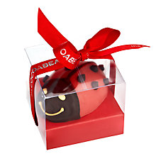 Buy Cocoabean Company Love Bug Chocolate, 35g Online at johnlewis.com