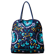 Buy East Ophelia Embroidered Bag, Multi Online at johnlewis.com
