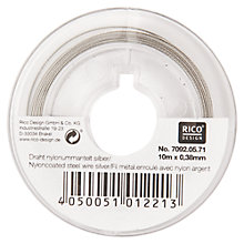 Buy Rico Nylon Coated Wire, Assorted Sizes Online at johnlewis.com