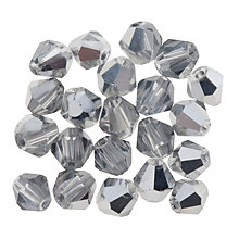 Buy Rico Diamond Glass Beads Online at johnlewis.com