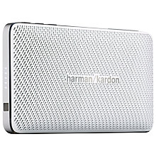 Buy Harman Kardon Esquire Mini Portable Bluetooth Speaker System with Microphone Online at johnlewis.com