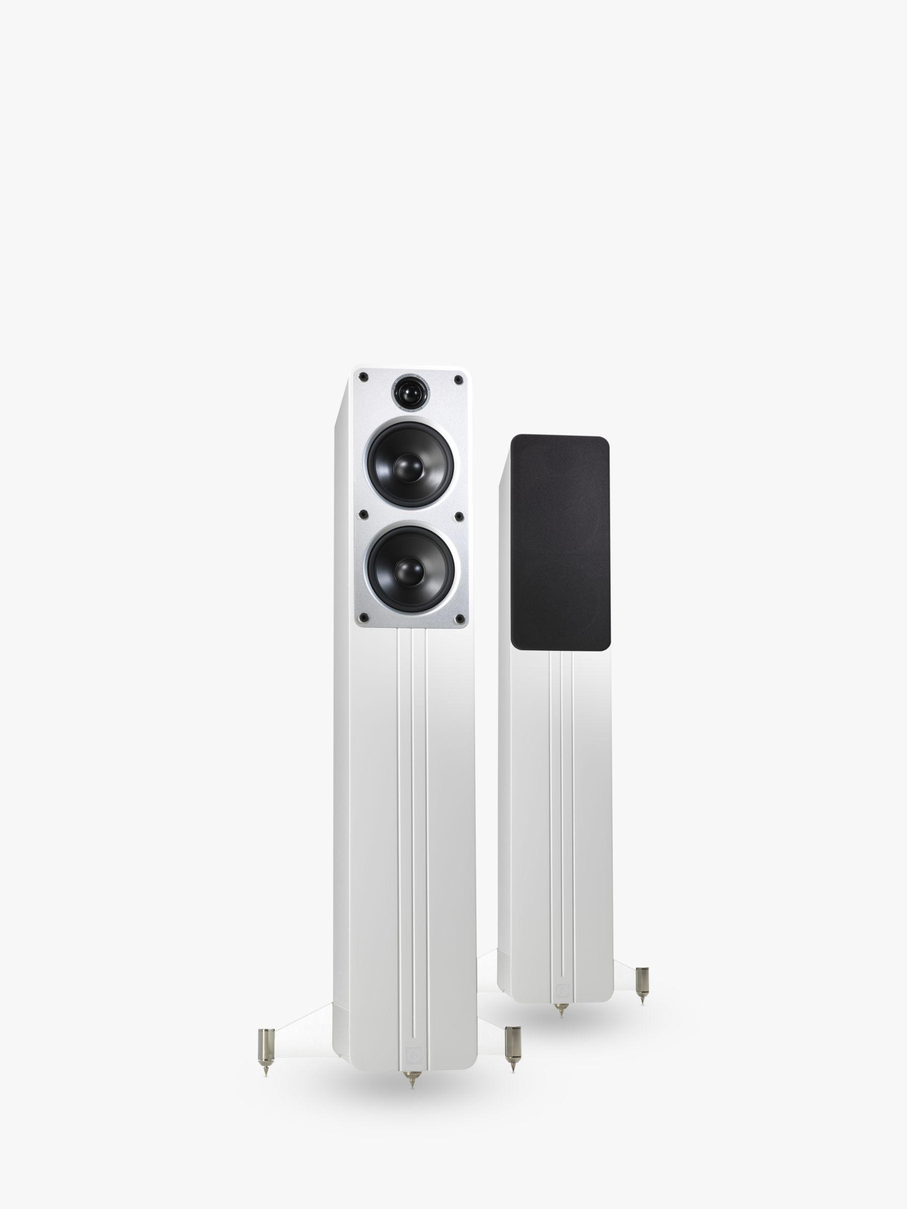 Q Acoustics Q Acoustics Concept 40 Floor Standing Speakers