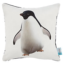 Buy John Lewis Monty Cushion Online at johnlewis.com