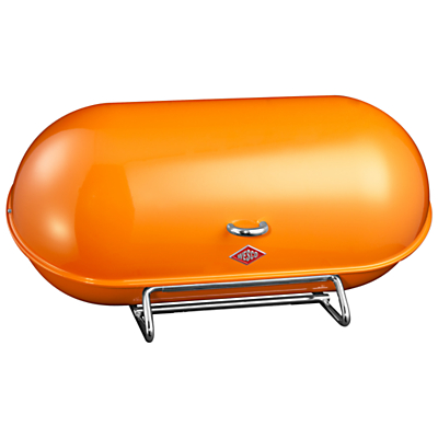 Wesco Steel Breadboy Bread Bin