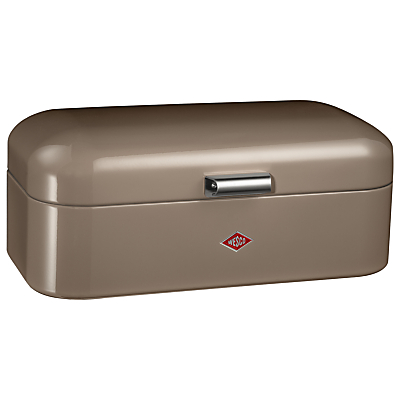 Wesco Steel Grandy Bread Bin