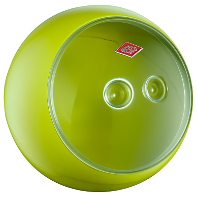 Wesco Spacy Ball Storage Container