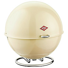 Buy Wesco Superball Bread Bin Online at johnlewis.com