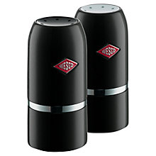 Buy Wesco Salt and Pepper Shaker Set Online at johnlewis.com