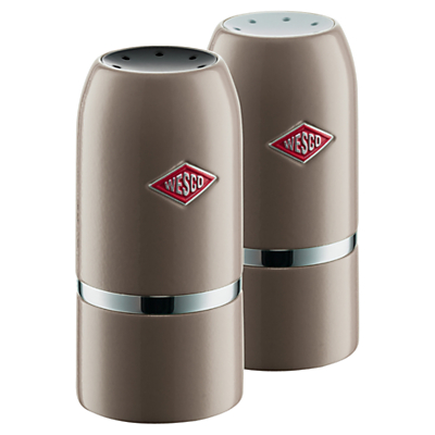 Wesco Salt and Pepper Shaker Set
