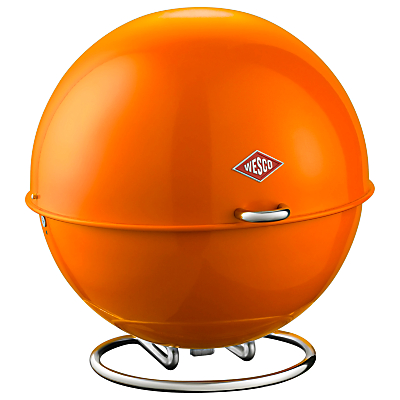 Wesco Superball Bread Bin