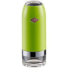 Buy Wesco Salt/Pepper Seasoning Grinder Online at johnlewis.com