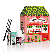 Buy Benefit Pretty Parfait Gift Set Online at johnlewis.com