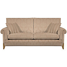 Buy Duresta Cavendish Large Sofa, 2 Scatter Cushions Online at johnlewis.com