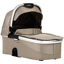 Buy Nuna IVVI Carrycot, Safari Online at johnlewis.com