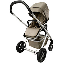 Buy Nuna IVVI Pushchair, Safari Online at johnlewis.com