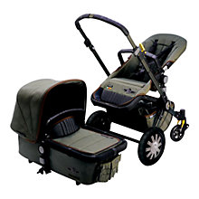 Buy Bugaboo Cameleon3 By Diesel, Green Online at johnlewis.com