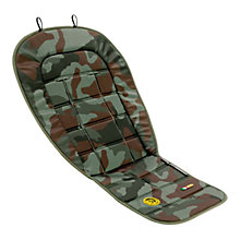 Buy Bugaboo By Diesel Seatliner, Camouflage Online at johnlewis.com