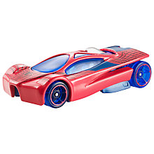 Buy Hot Wheels Amazing Spider-Man Die Cast Cars, Assorted Online at johnlewis.com