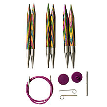 Buy Knit Pro Chunky Knitting Needle Set Online at johnlewis.com