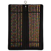 Buy Knit Pro Symfonie 35cm Knitting Needle Set, Set of 16 Online at johnlewis.com