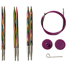 Buy Knit Pro Starter Knitting Needle Set Online at johnlewis.com