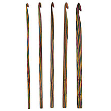 Buy Knit Pro Single Ended Needle Set, 3.5-8mm Online at johnlewis.com