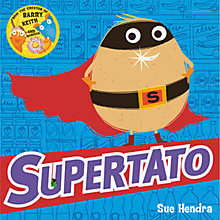 Buy Supertato Book Online at johnlewis.com