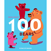 Buy 100 Bears Book Online at johnlewis.com